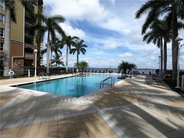 2825 Palm Beach Blvd #508, Fort Myers, FL 33916 (MLS #218059158) :: RE/MAX DREAM