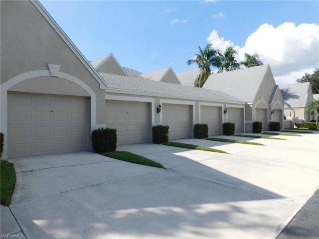 16260 Kelly Cove Dr #236, Fort Myers, FL 33908 (MLS #218059398) :: RE/MAX DREAM