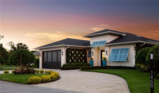 1468 Monarch Cir, Naples, FL 34116 (MLS #218060007) :: The New Home Spot, Inc.