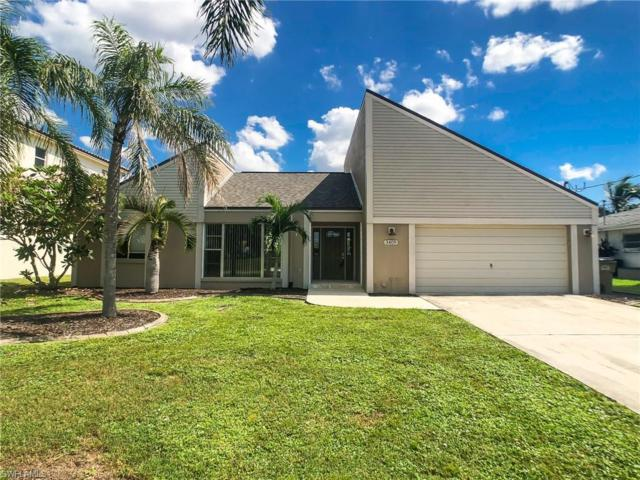 3409 SE 17th Pl, Cape Coral, FL 33904 (MLS #218060237) :: The New Home Spot, Inc.