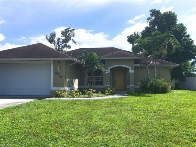 4226 32nd Ave SW, Naples, FL 34116 (MLS #218060293) :: RE/MAX Realty Team
