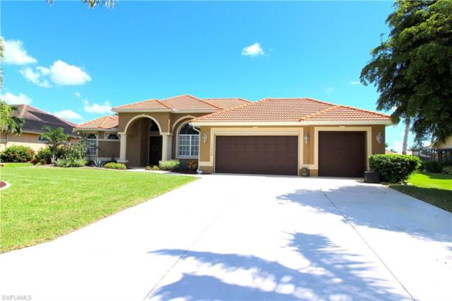 11950 Prince Charles Ct, Cape Coral, FL 33991 (MLS #218060382) :: RE/MAX Realty Group