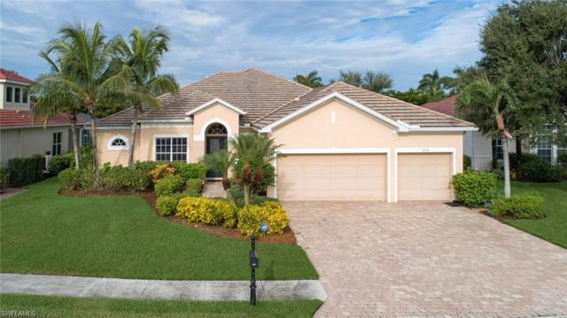 2670 Windwood Pl, Cape Coral, FL 33991 (MLS #218060687) :: RE/MAX DREAM