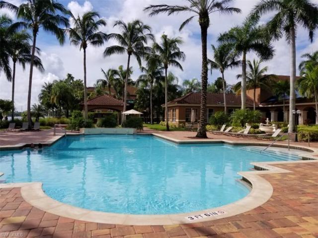 1130 Reserve Way 3-202, Naples, FL 34105 (MLS #218060874) :: RE/MAX DREAM