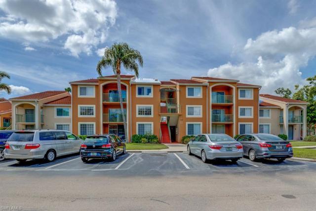 1265 Wildwood Lakes Blvd #205, Naples, FL 34104 (MLS #218061299) :: RE/MAX DREAM