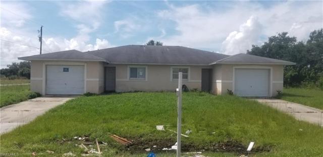 2401 Xelda Ave N, Lehigh Acres, FL 33971 (MLS #218062258) :: RE/MAX Realty Team