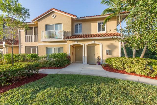 13160 Bella Casa Cir #1107, Fort Myers, FL 33966 (MLS #218063873) :: RE/MAX Realty Team