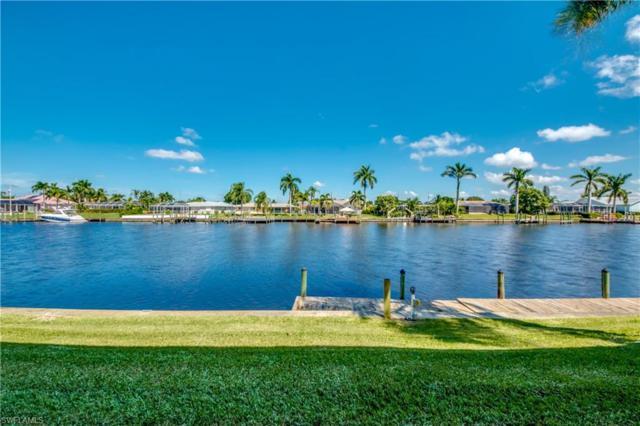 1639 Beach Pky #102, Cape Coral, FL 33904 (MLS #218064113) :: RE/MAX DREAM