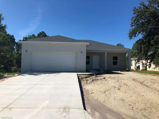 1125 Dorchester St E, Port Charlotte, FL 33952 (MLS #218064291) :: The New Home Spot, Inc.