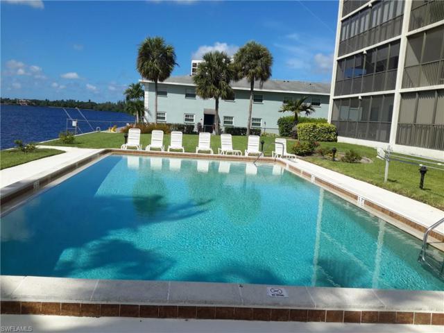 3300 N Key Dr 1W, North Fort Myers, FL 33903 (MLS #218064357) :: Clausen Properties, Inc.