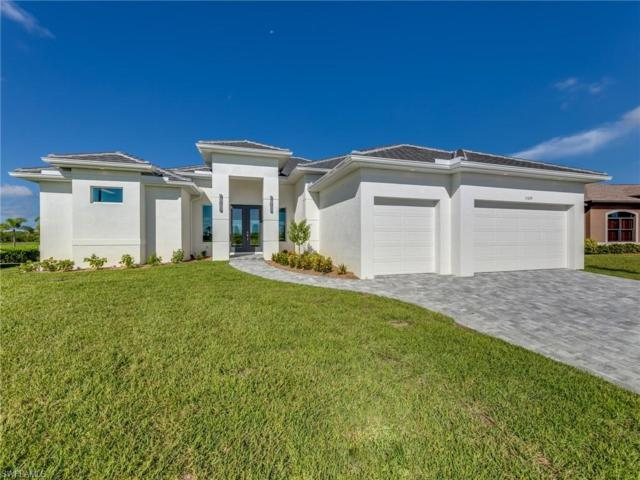 11699 Royal Tee Cir, Cape Coral, FL 33991 (MLS #218064462) :: RE/MAX Realty Group