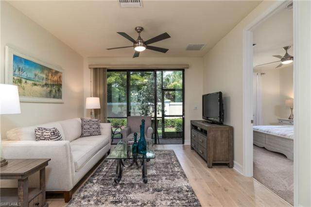 15820 Portofino Springs Blvd #101, Fort Myers, FL 33908 (MLS #218064710) :: Kris Asquith's Diamond Coastal Group