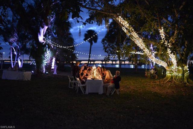 1301 Caloosa Vista Rd, Fort Myers, FL 33901 (MLS #218065645) :: RE/MAX DREAM