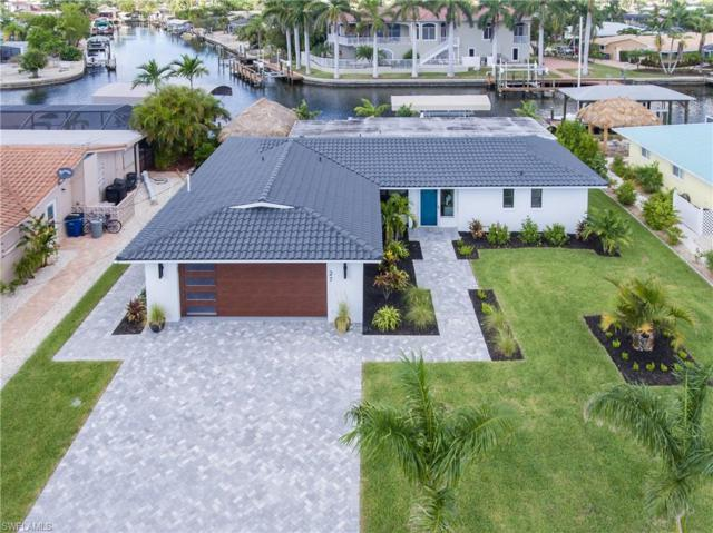 27 Fairview Blvd, Fort Myers Beach, FL 33931 (MLS #218066064) :: RE/MAX Realty Group