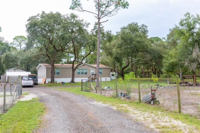 2235 Murray Rd, Labelle, FL 33935 (MLS #218066345) :: The New Home Spot, Inc.