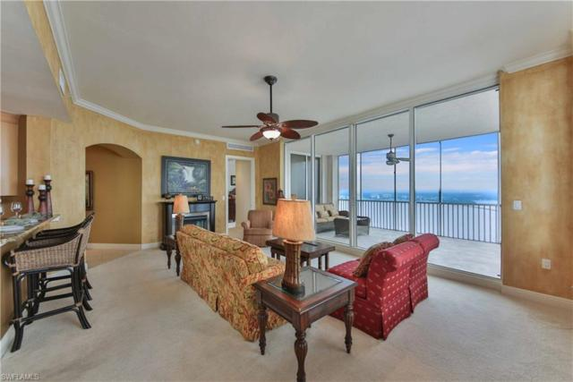 2104 W First St #2804, Fort Myers, FL 33901 (MLS #218066466) :: The New Home Spot, Inc.