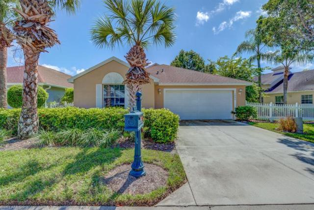 1092 Silverstrand Dr, Naples, FL 34110 (MLS #218067141) :: RE/MAX DREAM