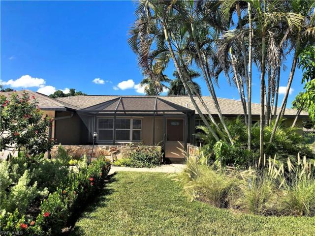 4345 S Canal Cir, North Fort Myers, FL 33903 (MLS #218067244) :: RE/MAX Realty Group