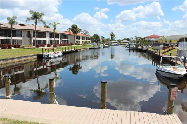 3935 Country Club Blvd #21, Cape Coral, FL 33904 (MLS #218067344) :: RE/MAX DREAM