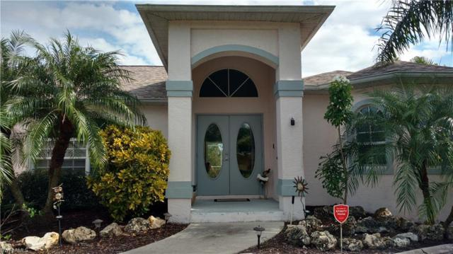 16605 Wellington Lakes Cir, Fort Myers, FL 33908 (MLS #218067598) :: RE/MAX DREAM