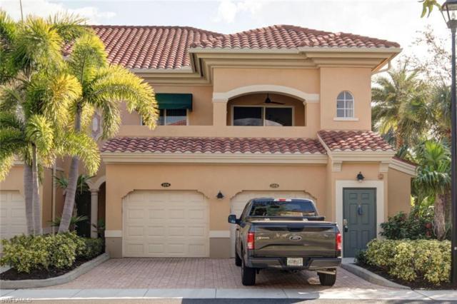 8561 Evernia Ct #104, Estero, FL 34135 (MLS #218067923) :: Clausen Properties, Inc.