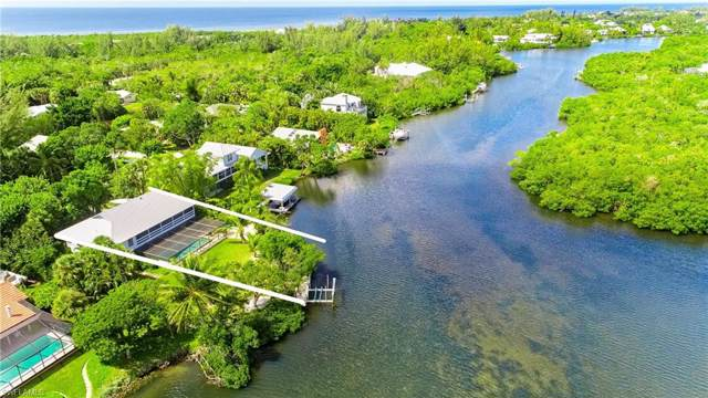 5842 Pine Tree Dr, Sanibel, FL 33957 (MLS #218068244) :: Clausen Properties, Inc.
