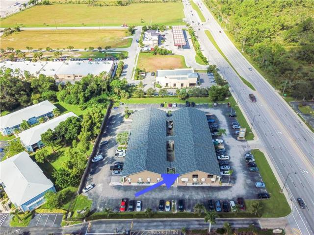 10911 Bonita Beach Rd SE #201, Bonita Springs, FL 34135 (MLS #218068410) :: RE/MAX DREAM