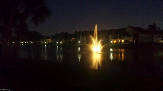 8715 Charter Club Cir #7, Fort Myers, FL 33919 (MLS #218068477) :: RE/MAX DREAM