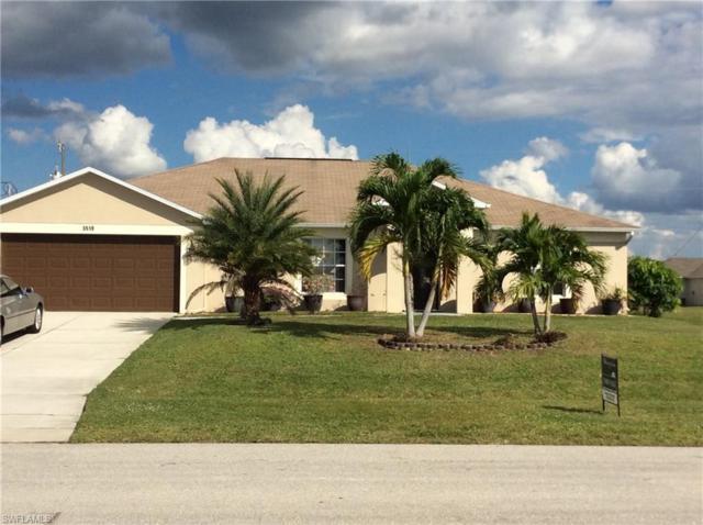3519 SW 11th Pl, Cape Coral, FL 33914 (MLS #218069024) :: The New Home Spot, Inc.
