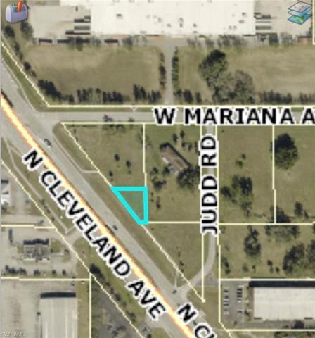 14710 N Cleveland Ave, North Fort Myers, FL 33903 (MLS #218069153) :: The New Home Spot, Inc.