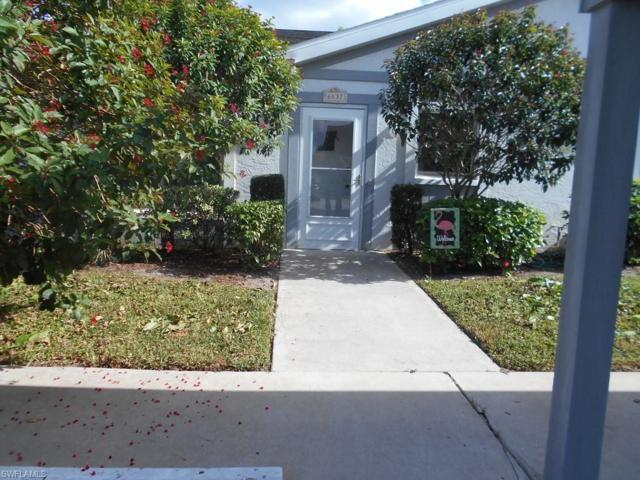6837 Sandtrap Dr, Fort Myers, FL 33919 (MLS #218069441) :: The Naples Beach And Homes Team/MVP Realty