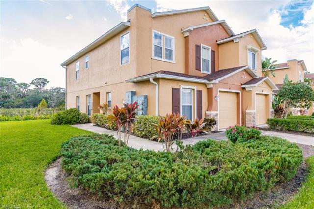 6370 Brant Bay Blvd #101, North Fort Myers, FL 33917 (MLS #218069496) :: RE/MAX DREAM
