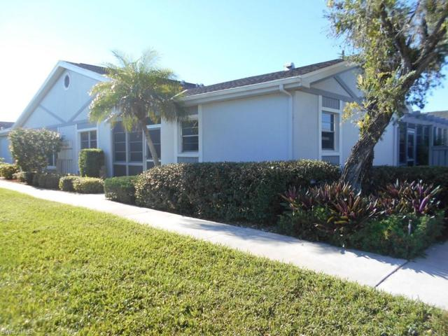 6881 Sandtrap Dr, Fort Myers, FL 33919 (MLS #218070351) :: The Naples Beach And Homes Team/MVP Realty