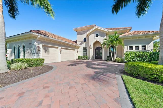 9567 Via Lago Way, Fort Myers, FL 33912 (MLS #218070527) :: RE/MAX Realty Team