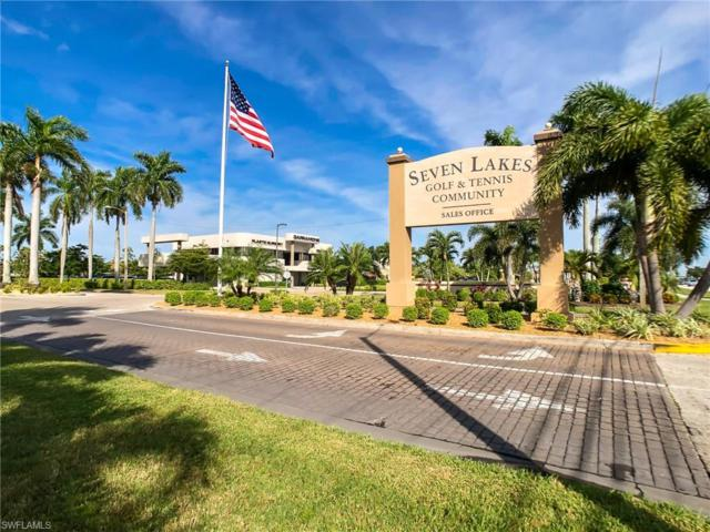 1724 Pine Valley Dr #206, Fort Myers, FL 33907 (MLS #218070837) :: RE/MAX Realty Team