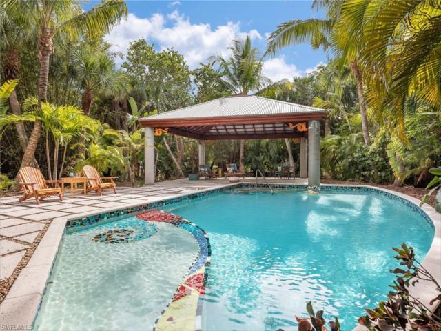 6425 Pine Ave, Sanibel, FL 33957 (MLS #218071508) :: RE/MAX Realty Group