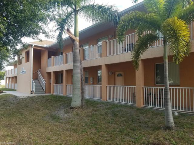 4903 York Street 1-8, Cape Coral, FL 33904 (#218072188) :: Jason Schiering, PA