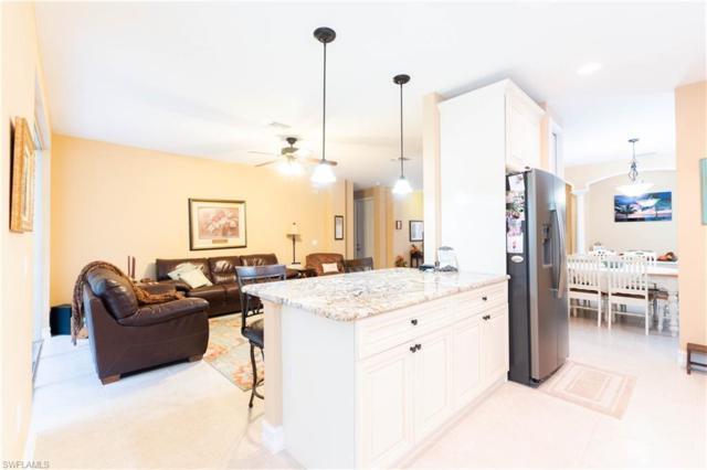 7231 Bergamo Way #101, Fort Myers, FL 33966 (MLS #218072561) :: Clausen Properties, Inc.