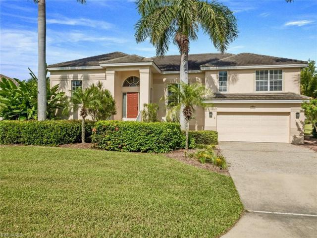 1236 Par View Dr, Sanibel, FL 33957 (MLS #218072567) :: RE/MAX Realty Group