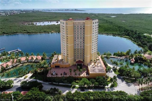 12701 Mastique Beach Blvd #303, Fort Myers, FL 33908 (MLS #218072661) :: RE/MAX DREAM
