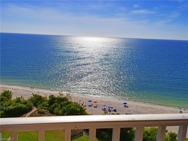 7360 Estero Blvd Ph3, Fort Myers Beach, FL 33931 (MLS #218072825) :: Clausen Properties, Inc.
