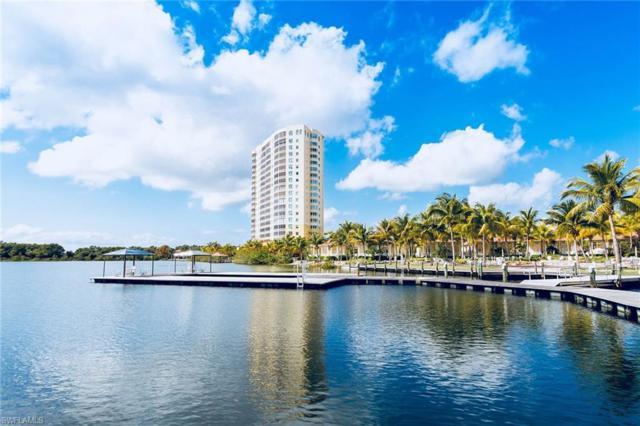 12701 Mastique Beach Blvd #503, Fort Myers, FL 33908 (MLS #218073117) :: RE/MAX DREAM