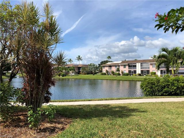 7156 Blanquilla Ct #11, Fort Myers, FL 33908 (MLS #218073137) :: Clausen Properties, Inc.