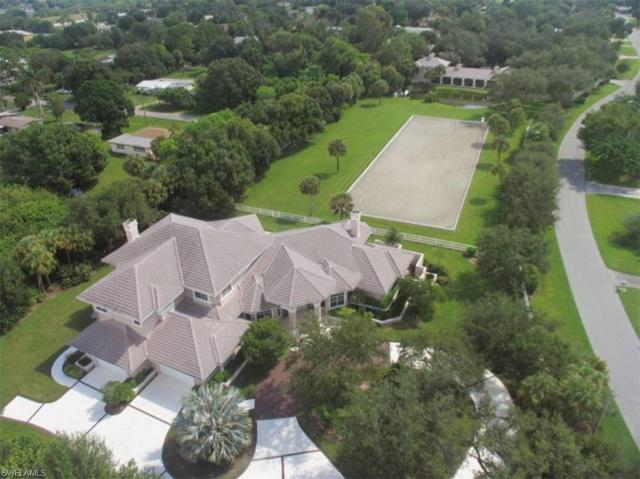 3871 Hidden Acres Cir N, North Fort Myers, FL 33903 (MLS #218073437) :: Palm Paradise Real Estate