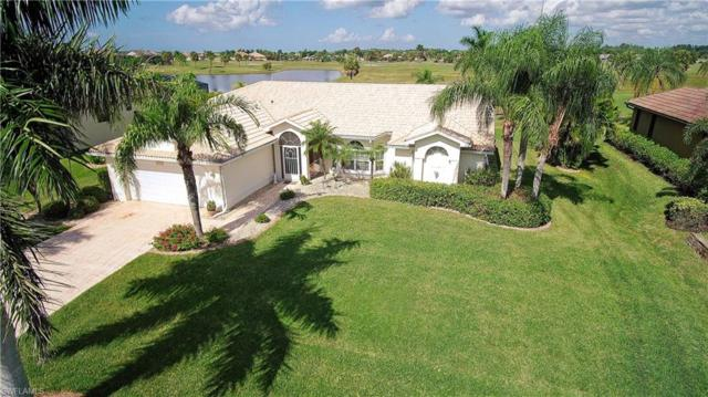 11733 Lady Anne Cir, Cape Coral, FL 33991 (MLS #218073527) :: Clausen Properties, Inc.