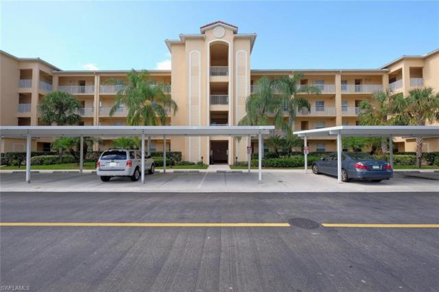 19760 Osprey Cove Blvd #127, Estero, FL 33967 (MLS #218073863) :: RE/MAX Realty Team