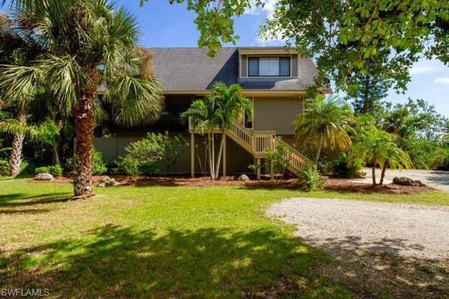 922 Pepper Tree Pl, Sanibel, FL 33957 (MLS #218073951) :: RE/MAX Realty Team