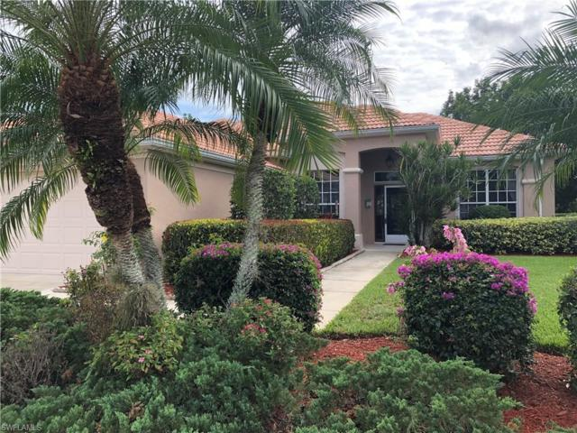 2070 Corona Del Sire Dr, North Fort Myers, FL 33917 (MLS #218074163) :: The New Home Spot, Inc.