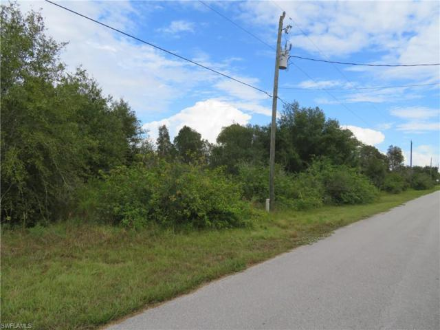 2028 Wanda Ave N, Lehigh Acres, FL 33971 (MLS #218074443) :: The New Home Spot, Inc.