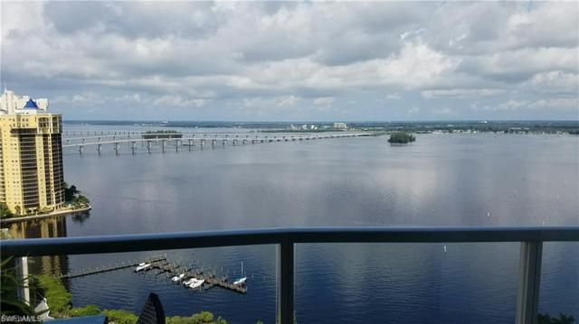3000 Oasis Grand Blvd #2503, Fort Myers, FL 33916 (MLS #218074894) :: RE/MAX Realty Team